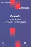 Max Duperray - Dracula - Bram Stoker et Francis Ford Coppola.