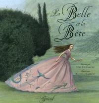 Max Eilenberg - La Belle et la Bête.