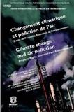 Max Falque et Henri Lamotte - Changement climatique et pollution de l'air - Droits de propriété, économie et environnement.