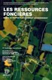 Max Falque et Henri Lamotte - Les ressources foncières - Droit de propriété, économie et environnement; VIe Conférence internationale Aix-en-Provence Université Paul Cézanne 26, 27, 28 juin 2006.
