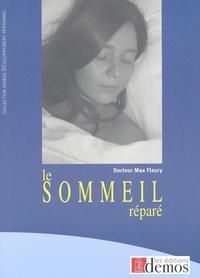 Le sommeil réparé.pdf