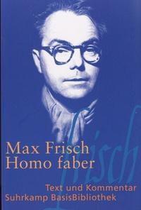 Max Frisch - Homo faber.