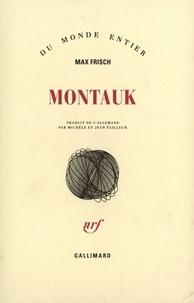 Alixetmika.fr Montauk - Un récit Image