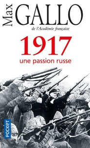 Galabria.be 1917, une passion russe Image