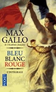 Accentsonline.fr Bleu blanc rouge - Mariella, Mathilde, Sarah Image