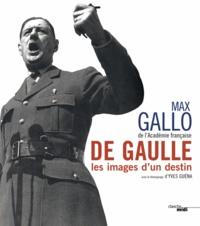De Gaulle - Les images dun destin.pdf