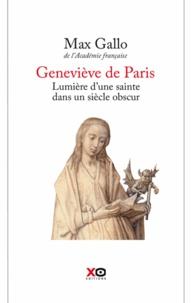 Accentsonline.fr Geneviève de Paris - Lumière d'une sainte dans un siècle obsur Image