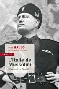 LItalie de Mussolini - Vingt ans dère fasciste.pdf