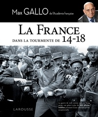 Corridashivernales.be La France dans la tourmente de 14-18 Image