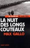 Max Gallo - .