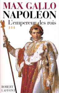 Lemememonde.fr Napoléon - Tome 3, L'empereur des rois 1806-1812 Image