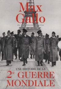 Une histoire de la Seconde Guerre Mondiale.pdf