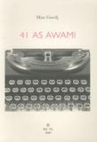 Max Guedj - 41 As Awami - Pour l'amour de Torico.