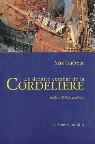 Max Guérout - .