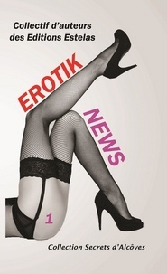Max Heratz et Sacha Lou - Erotik news.