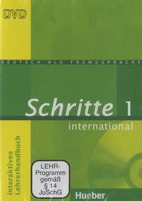 Hueber - Schritte international 1. 1 DVD