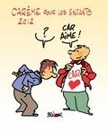 Max Huot de Longchamp - Carême pour les enfants.