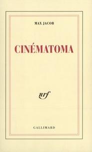 Max Jacob - Cinématoma.