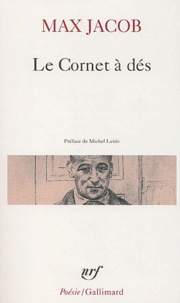 Max Jacob - Le Cornet à dés.