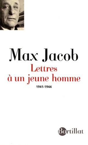 Max Jacob - Lettres à un jeune homme (1941-1944) - Lettres à Jean-Jacques Mezure.