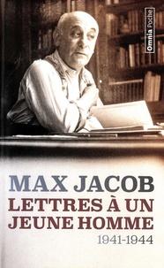 Max Jacob - Lettres à un jeune homme - 1941-1944. Lettres à Jean-Jacques Mezure.