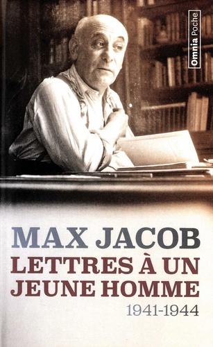Lettres à un jeune homme. 1941-1944. Lettres à Jean-Jacques Mezure