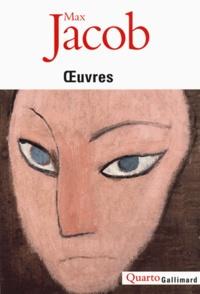 Max Jacob - Oeuvres.