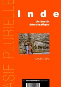 Inde - Un destin démocratique.pdf