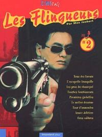 Max Joubert - Les flingueurs.