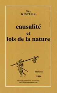 Histoiresdenlire.be Causalité et lois de la nature Image