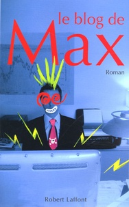 Max - Le blog de Max.