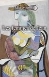Max Memmi - Les femmes de Jean.