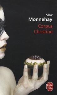 Max Monnehay - Corpus Christine.