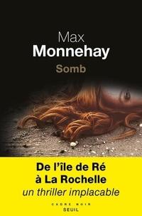 Max Monnehay - Somb.