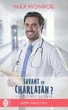 Max Monroe - Les experts du coeur Tome 3 : Savant ou charlatan ?.