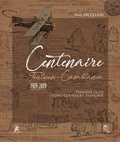 """Max Nicolleau - Centenaire Toulouse-Casablanca 1919-2019 - Première ligne """"long-courrier"""" française."""