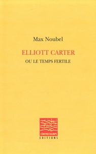 Max Noubel - .