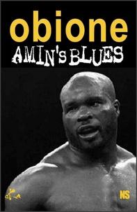 Max Obione - Amin's blues.
