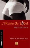Max Obione - L'ironie du short.