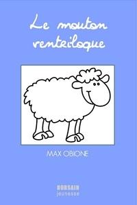 Max Obione - Le mouton ventriloque.
