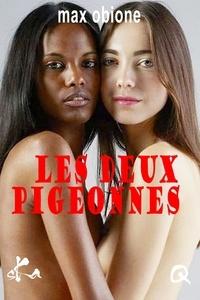 Max Obione - Les deux pigeonnes.