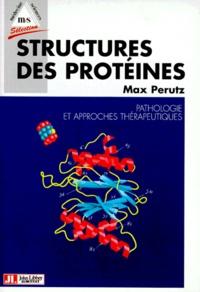 Max Perutz - .