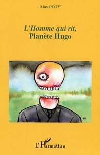 Max Poty - L'homme qui rit - planete hugo.