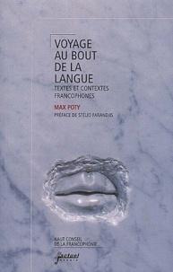 Max Poty - .
