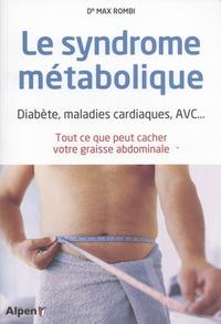 Alixetmika.fr Le syndrome métabolique - Diabète, maladies cardiaques, AVC... Tout ce que peut cacher votre graisse abdominale Image