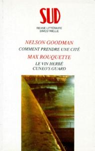 Max Rouquette et Nelson Goodman - .