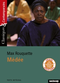 Ebook for Blackberry 8520 téléchargement gratuit Médée 9782210755222 (Litterature Francaise) par Max Rouquette