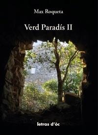 Max Rouquette - Verd Paradis II.