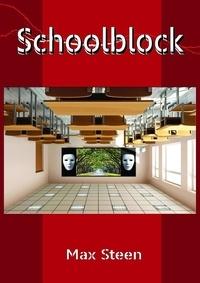 Max Steen - Schoolblock.