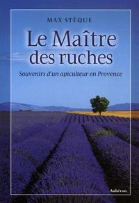 Satt2018.fr Le Maître des ruches - Souvenirs d'un apiculteur en Provence Image